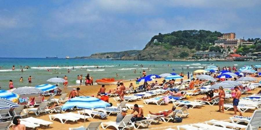 Экскурсия на Пляж Кильос - Программа тура - Фото и Отзывы