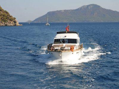 Индивидуальная Яхта в Мармарисе – 30